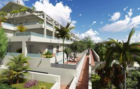 Modern apartment in a new complex, New Golden Mile, Estepona, Spain for 246,000 €
