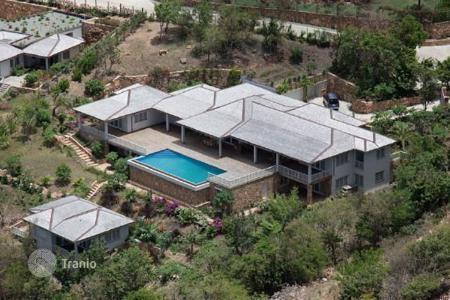 Luxury houses with pools for sale in Caribbean islands. Villa – Saint John, Antigua and Barbuda