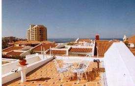 Coastal houses for sale in Playa. Villa – Playa, Canary Islands, Spain