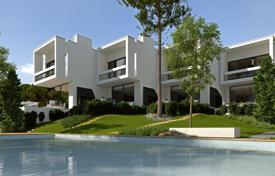3 bedroom houses for sale in Caldes de Malavella. Villa – Caldes de Malavella, Catalonia, Spain