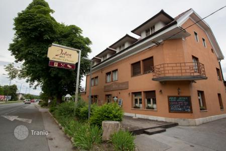 Hotels for sale in Slovenia. Hotel – Ljubljana, Slovenia