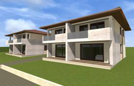 New homes for sale in Veszprem County. New home – Balatonfüred, Veszprem County, Hungary