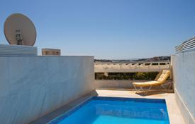 Luxury 4 bedroom apartments for sale in Southern Europe. Luxus Duplex-Penthouse — 360° View? Los Granados Golf