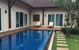 3 bedroom villas and houses to rent in Thailand. Townhome – Bang Tao Beach, Phuket, Thailand