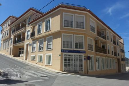 3 bedroom apartments for sale in Benitachell. Apartment – Benitachell, Valencia, Spain