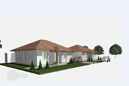 New homes for sale in Fejer. New home – Bicske, Fejer, Hungary