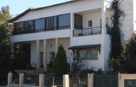 6 bedroom houses for sale in Thessaloniki. Villa – Thessaloniki, Administration of Macedonia and Thrace, Greece