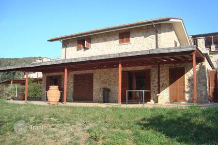 Luxury 6 bedroom houses for sale in Tuscany. Villa – Punta Ala, Tuscany, Italy