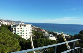 5 bedroom apartments by the sea for sale in Sanremo. Apartment – Sanremo, Liguria, Italy