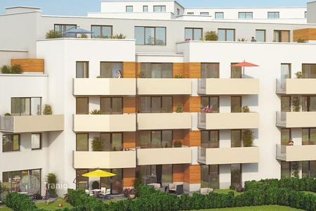 Residential for sale in Bonn. One-bedroom apartments with a balcony in Bonn