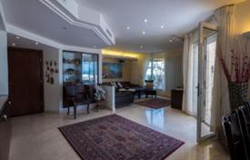 Penthouses for sale in Netanya. Modern penthouse with two terraces in the center of Netanya, Israel