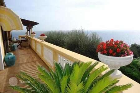 Residential for sale in Santo Stefano Al Mare. Santo Stefano al Mare Villa Sea View