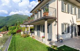 Villa overlooking the lake and mountains, Faggeto Lario, Italy for 1,500,000 €