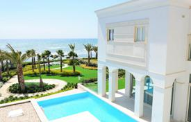 Luxury houses with pools for sale in Larnaca (city). Villa – Larnaca (city), Larnaca, Cyprus