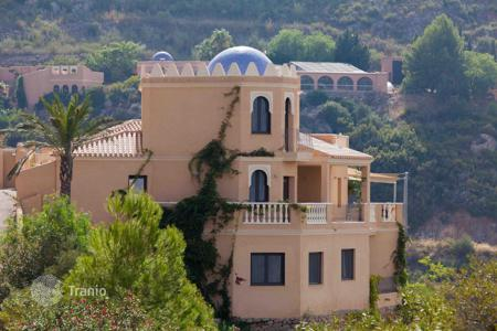 Houses for sale in Almeria. Villa – Almeria, Andalusia, Spain