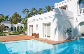 Luxury 5 bedroom houses for sale in San Pedro Alcántara. Marbella: Luxury Villa in Guadalmina Baja