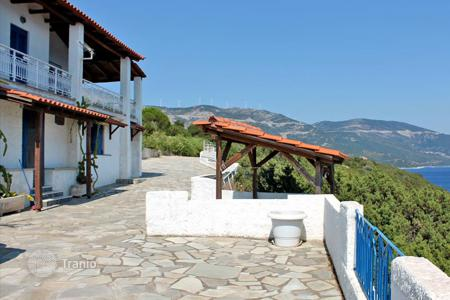 Residential for sale in Corfu. Detached house – Corfu, Administration of the Peloponnese, Western Greece and the Ionian Islands, Greece