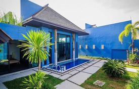 Houses with pools for sale in Southeastern Asia. Townhome – Bang Tao Beach, Phuket, Thailand