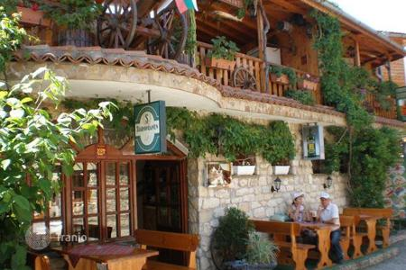 Restaurants for sale in Burgas. Restaurant – Nessebar, Burgas, Bulgaria