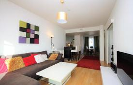Residential for sale in Finland. Modern apartment with balcony in the prestigious area of Helsinki, Finland