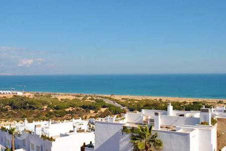 1 bedroom apartments by the sea for sale in Costa Blanca. Beachfront apartments featuring 1, 2 and 3 bedrooms in Gran Alacant