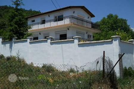 Houses with pools for sale in Dobrich Region. Townhome - Balchik, Dobrich Region, Bulgaria