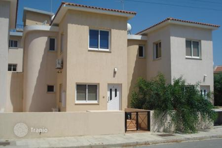 2 bedroom houses for sale in Larnaca (city). A cozy cottage with its own plot of land in Larnaca
