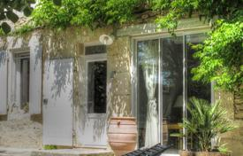 Residential for sale in Ansouis. Close to Lourmarin — Mas with character