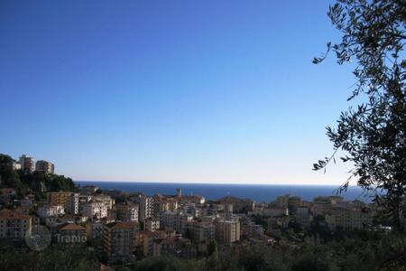 3 bedroom houses for sale in Province of Imperia. Villa – Province of Imperia, Liguria, Italy