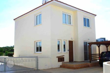 Property for sale in Protaras. Detached three-bedroom villa
