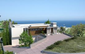 5 bedroom houses for sale in Protaras. Five Bedroom Detached Villa with Sea Views