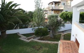 Villas and houses to rent in Balearic Islands. Villa – Portocolom, Balearic Islands, Spain