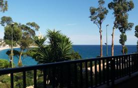 Luxury 6 bedroom houses for sale in Costa Brava. Spacious townhouse with a pool, terraces and sea views, close to the beach, Lloret de Mar, Spain