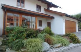 Houses for sale in German Alps. House with a large plot and spacious rooms, Waakirchen, Germany