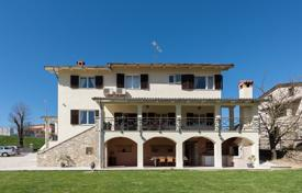 Residential for sale in Motovun. Townhome – Motovun, Istria County, Croatia