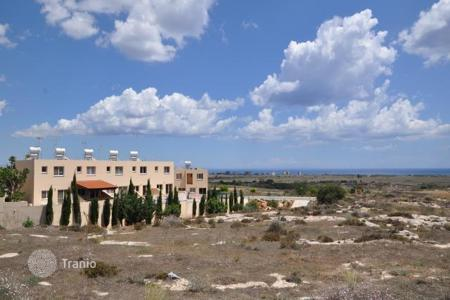 Cheap 2 bedroom apartments for sale in Famagusta. Two Bedroom Apartment with Title Deed