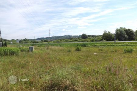 Development land for sale in Zala. Development land – Zalaegerszeg, Zala, Hungary