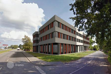 Offices for rent in Riga. New office premises for rent in D91 project