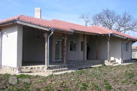 Property for sale in Sokolovo. Newly-built house for sale in a nice village near Balchik