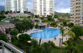 Apartments with pools by the sea for sale in Western Asia. Royal Apartments in Alanya