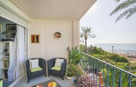 4 bedroom apartments for sale in Sitges. Sea front apartment in Sitges, Costa del Garraf