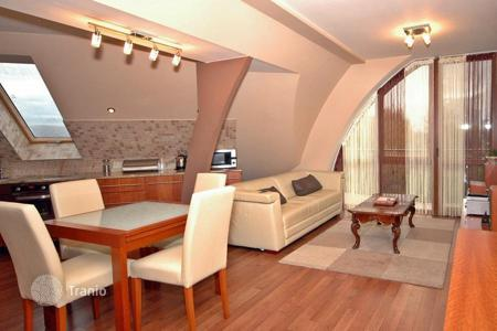 1 bedroom apartments for sale in Zala. Exclusive flat in Keszthely near both the town centre and Lake Balaton