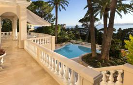 Luxury residential for sale in Nice. Nice — Mont Boron — Belle Époque Property