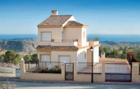 Houses for sale in Aigües. Villa – Aigües, Valencia, Spain