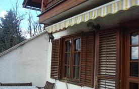 Property for sale in Pest. Detached house – Pilisborosjenő, Pest, Hungary