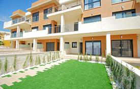 2 bedroom apartments for sale in La Zenia. Ground floor apartment with garden in La Zenia area