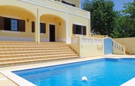 1 bedroom houses for sale in Algarve. Beautiful 3 Bedroom Villa & Pool with Fantastic Panoramic Views, near Loulé