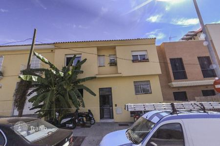 Bank repossessions residential in Malaga. Apartment – Malaga, Andalusia, Spain