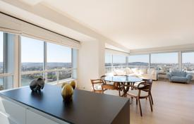 Property for sale in 15th arrondissement of Paris. Paris 15th District – An extraordinary view!