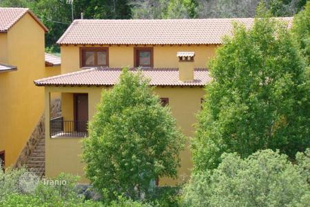 Foreclosed 4 bedroom houses for sale in Castille and Leon. Villa – San Martín del Pimpollar, Castille and Leon, Spain